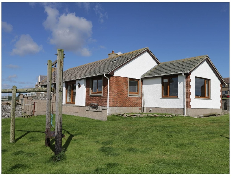Greenbraes a holiday cottage rental for 4 in Keiss,