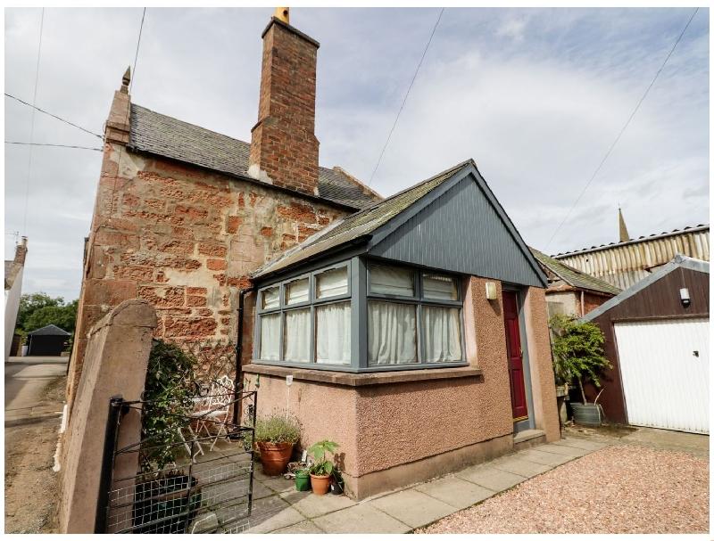 Image of Bakery Cottage