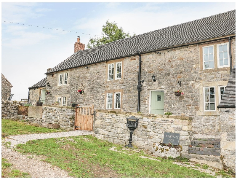 Details about a cottage Holiday at Crowtrees Farm