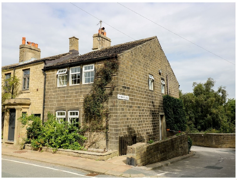 Daily's Place a holiday cottage rental for 5 in Haworth,