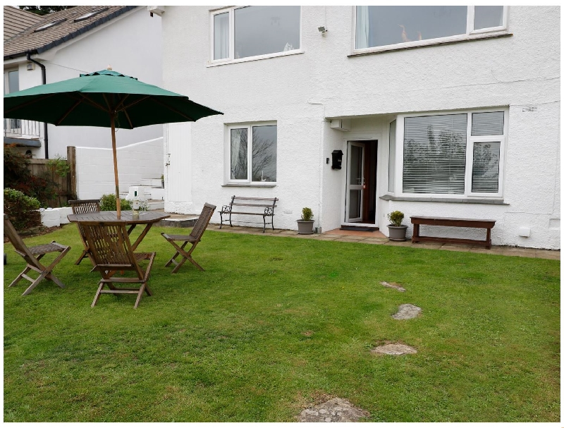 Fairview a holiday cottage rental for 4 in Salcombe,