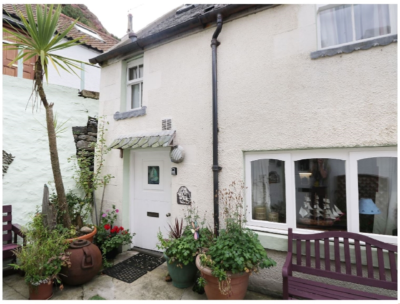 Details about a cottage Holiday at Benjamin's Cottage