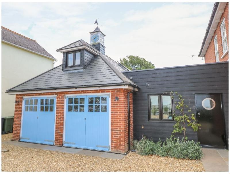 Image of Windy Ridge Cottage