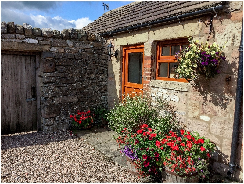 Details about a cottage Holiday at The Cow Shed