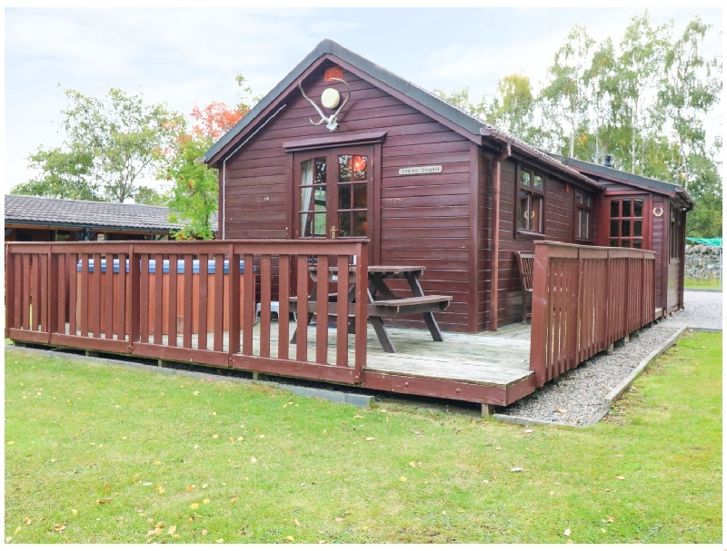 Details about a cottage Holiday at Creag Dhubh