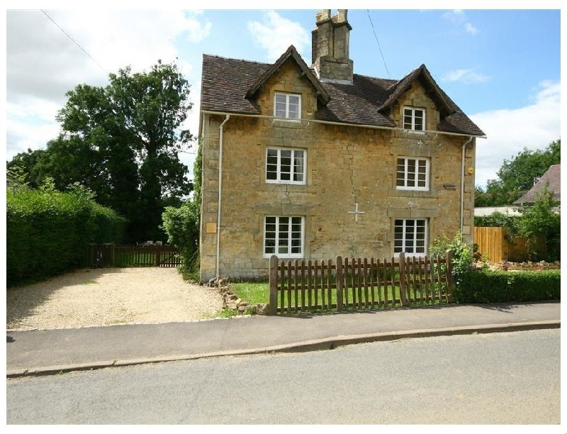 Elm View a holiday cottage rental for 6 in Chipping Campden,