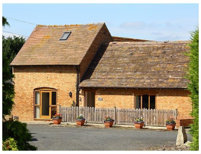 The Old Granary a holiday cottage rental for 2 in Broadway,