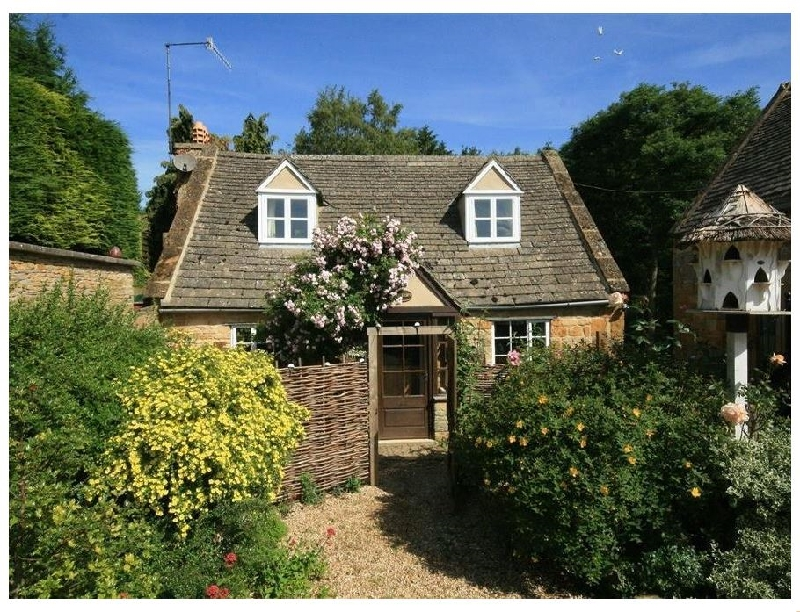 Details about a cottage Holiday at Hadcroft Cottage
