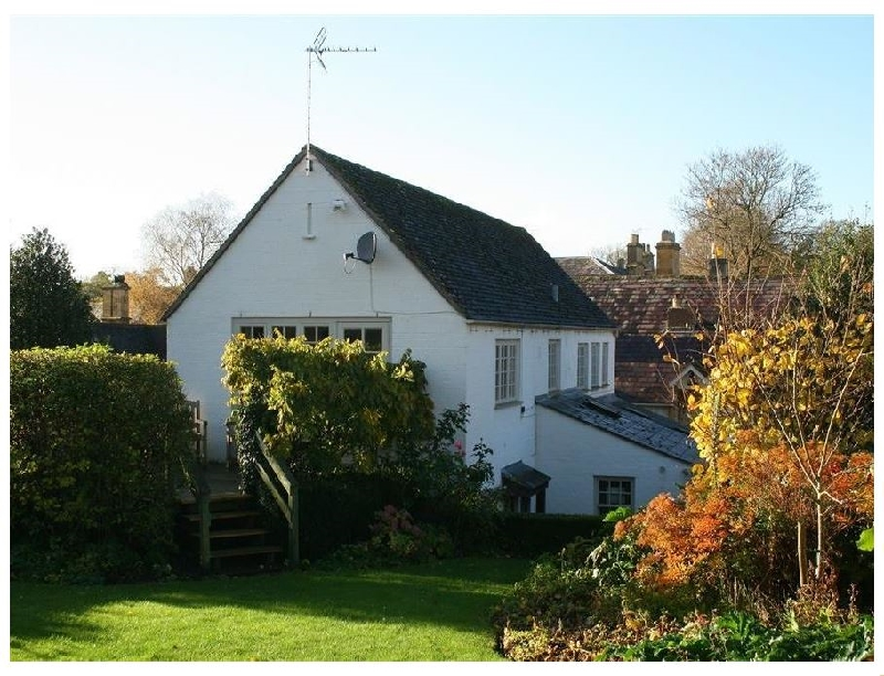 Kettle Cottage a holiday cottage rental for 4 in Chipping Campden,