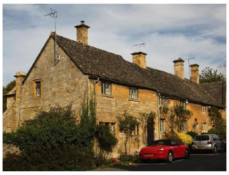 Image of Shepherds Hay