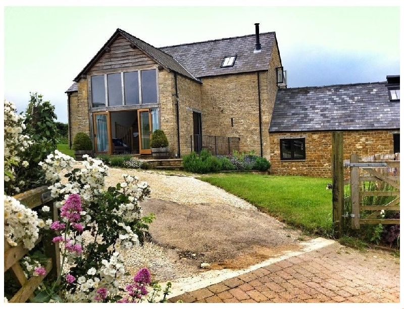 Stepwell a holiday cottage rental for 8 in Moreton-In-Marsh,