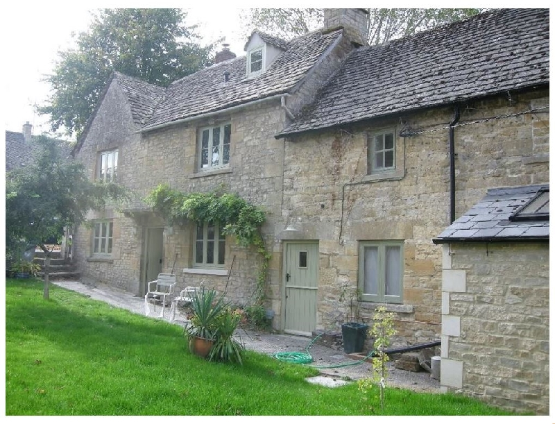 Image of Tannery Cottage