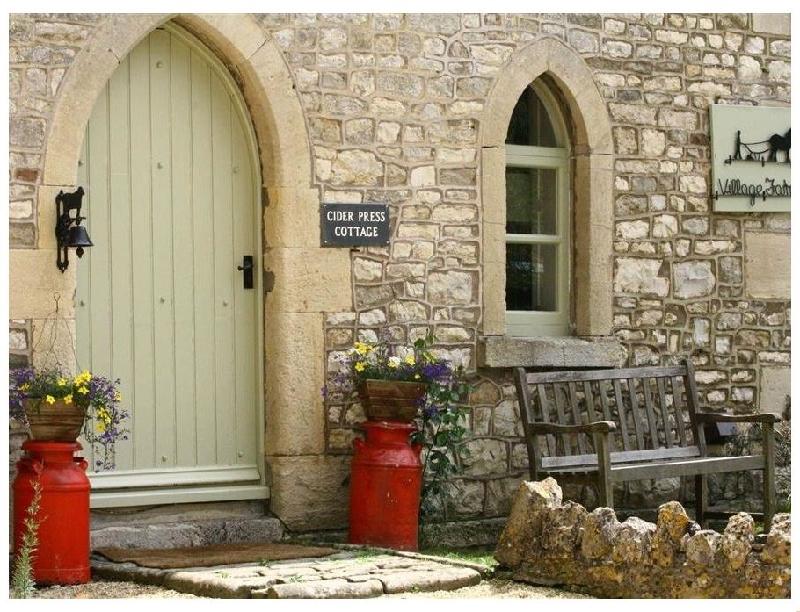 Cider Press Cottage a holiday cottage rental for 4 in Bath,