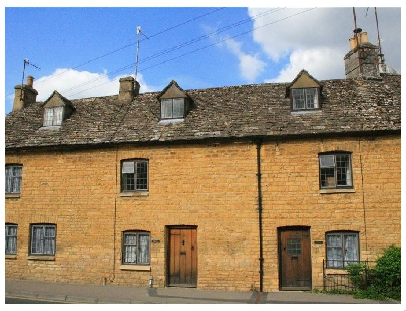 Wadham Cottage a holiday cottage rental for 4 in Bourton-On-The-Water,