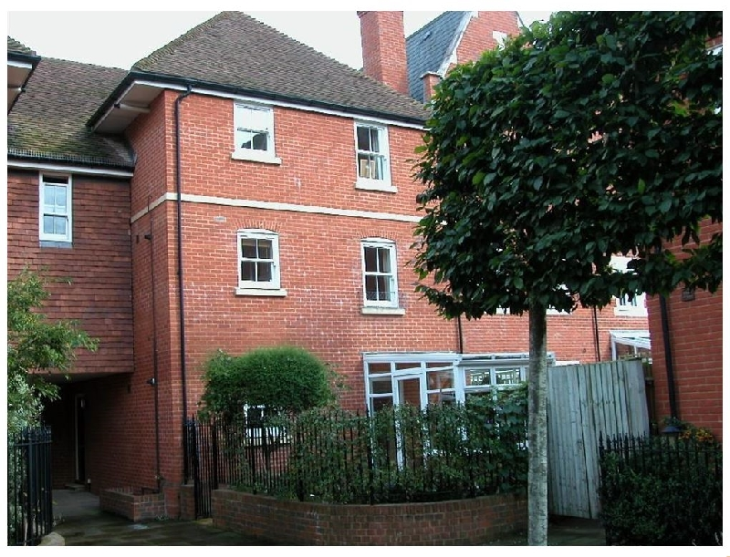 Charter Court a holiday cottage rental for 2 in Salisbury,
