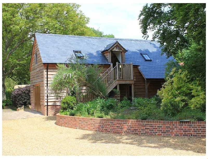 Avon Turn Barn a holiday cottage rental for 2 in Salisbury,