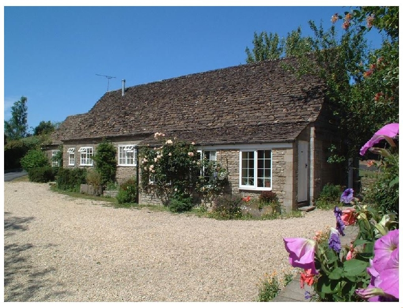 Details about a cottage Holiday at Stable Cottage- Little Somerford