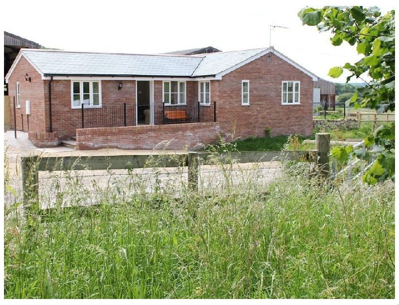 The Tractor Shed a holiday cottage rental for 2 in Shaftesbury,