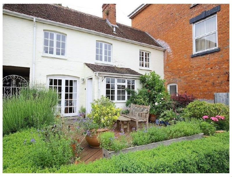 The Mews Cottage a holiday cottage rental for 2 in Tisbury,
