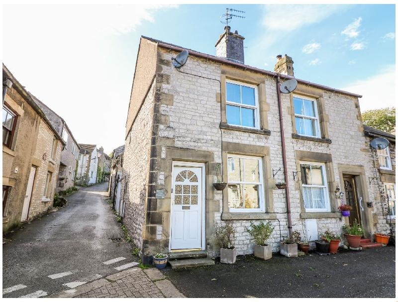 Image of Lane End Cottage