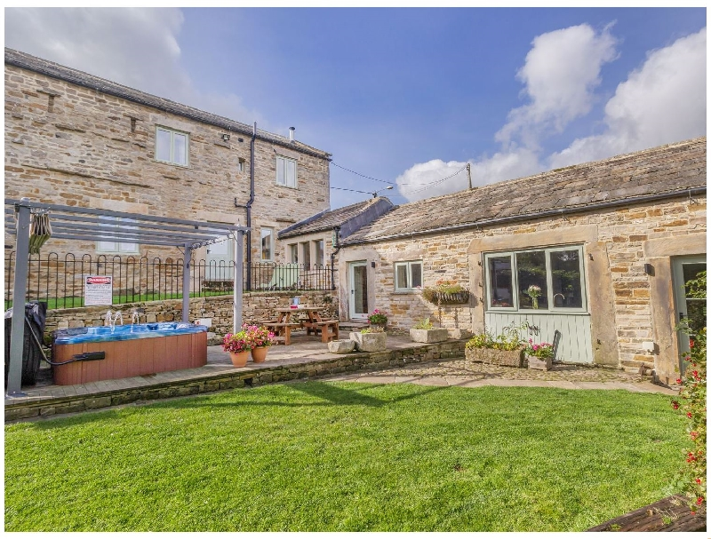 Cobblers Barn a holiday cottage rental for 10 in Mickleton,