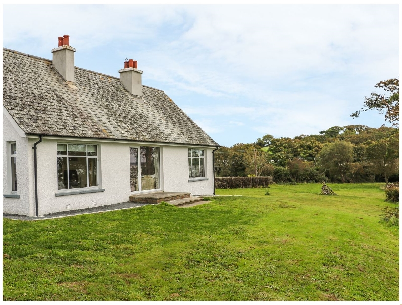 The Hide a holiday cottage rental for 8 in Newtownards,