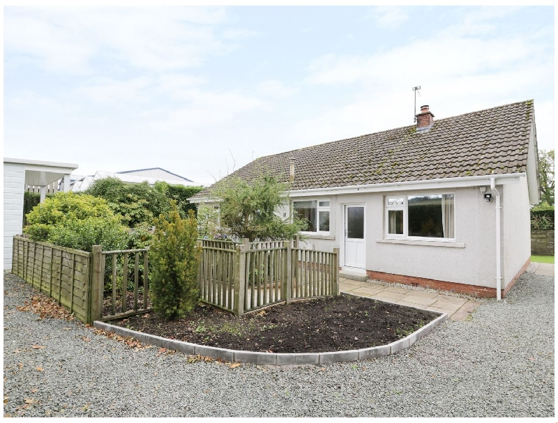 Valdheim a holiday cottage rental for 6 in Dumfries,