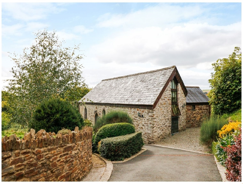 Image of Frogwell Chapel