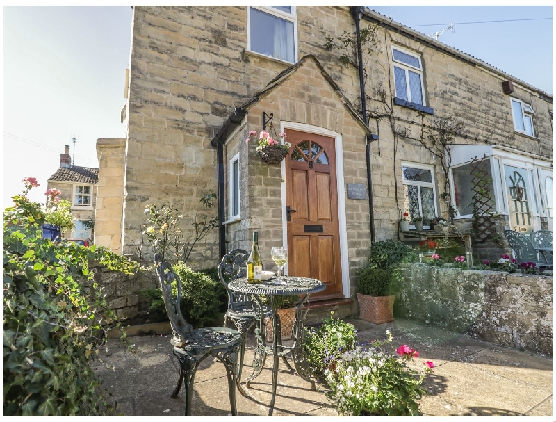 Cabbage Hall Cottage a holiday cottage rental for 2 in Wetherby,
