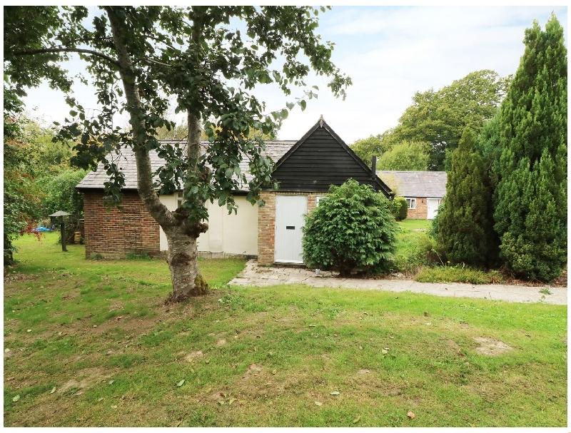 Hop Cottage a holiday cottage rental for 2 in Robertsbridge,