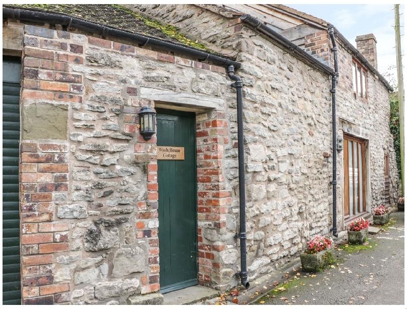 Image of Wash House Cottage