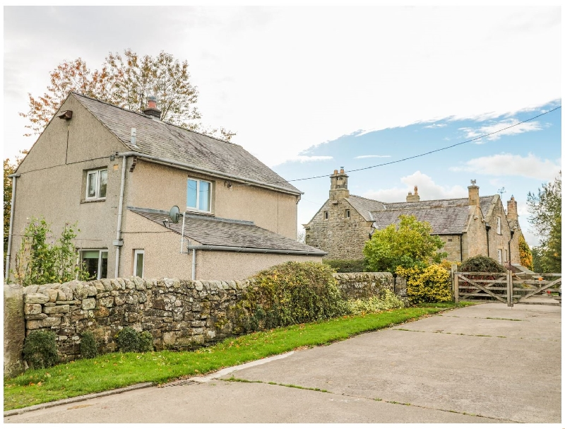 East Cottage a holiday cottage rental for 7 in Haydon Bridge,