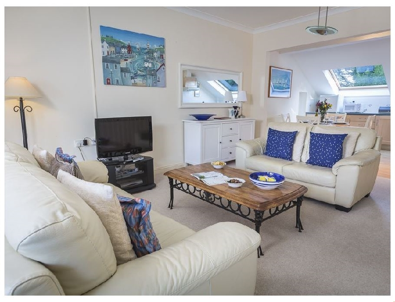 19 Bolt Head a holiday cottage rental for 4 in Salcombe,