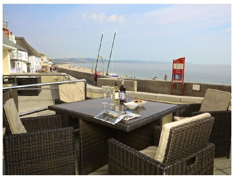 1 At The Beach a holiday cottage rental for 4 in Torcross,