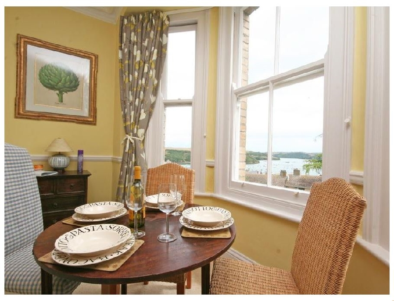 1c Harbour View a holiday cottage rental for 2 in Salcombe,