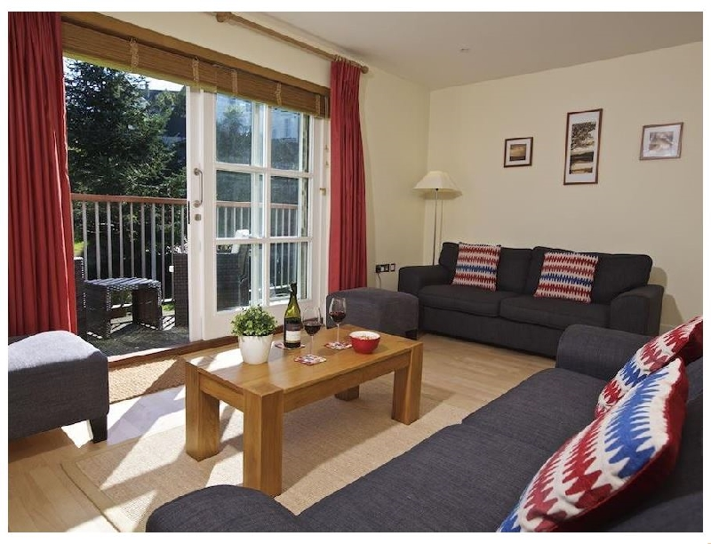 1 Combehaven a holiday cottage rental for 8 in Salcombe,