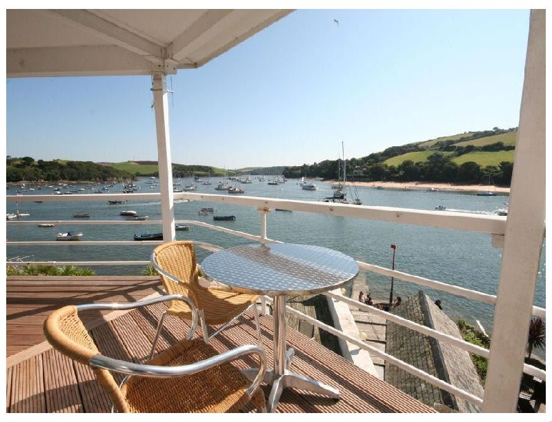 28 The Salcombe a holiday cottage rental for 4 in Salcombe,