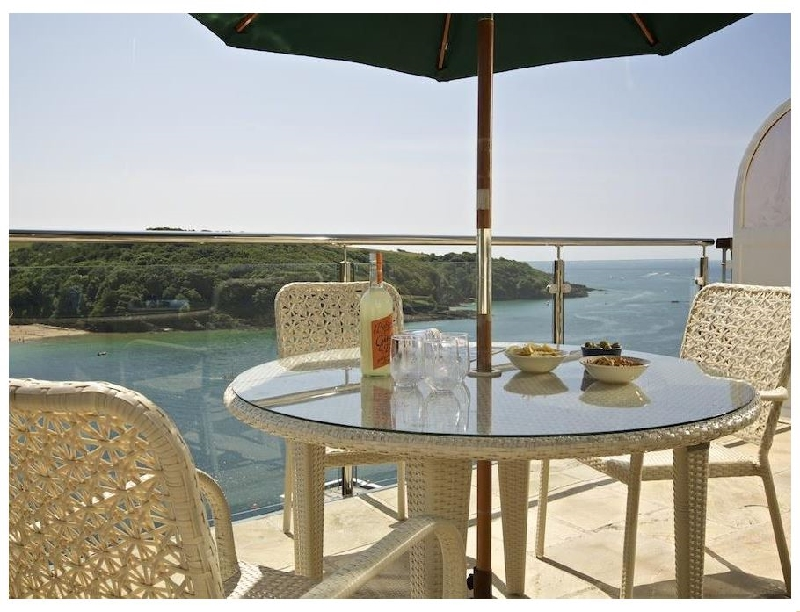 2 Channel View a holiday cottage rental for 6 in Salcombe,