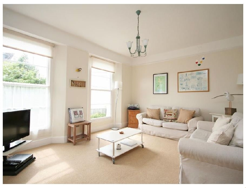 2 North Crest House a holiday cottage rental for 5 in Salcombe,