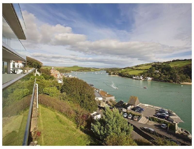 2 Poundstone Court a holiday cottage rental for 4 in Salcombe,