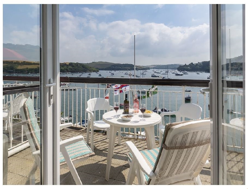 35 The Salcombe a holiday cottage rental for 2 in Salcombe,