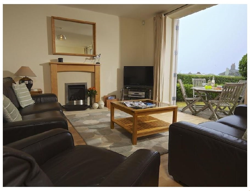 3 Combehaven a holiday cottage rental for 6 in Salcombe,