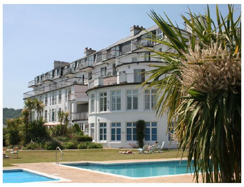 3 The Salcombe a holiday cottage rental for 4 in Salcombe,