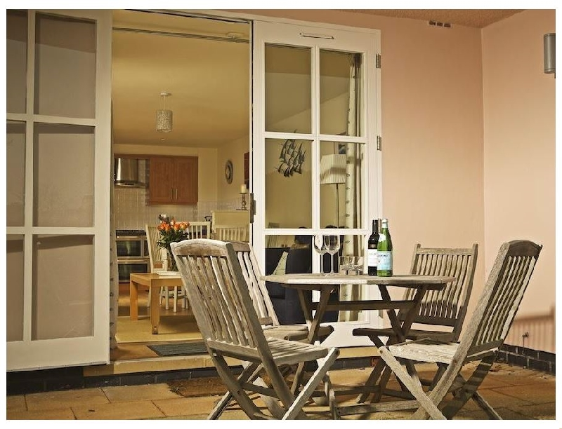 4 Combehaven a holiday cottage rental for 4 in Salcombe,