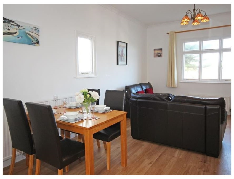 4 Glenthorne House a holiday cottage rental for 4 in Salcombe,