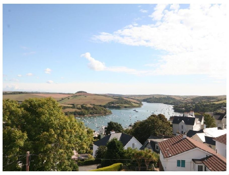 4 Lyndhurst a holiday cottage rental for 4 in Salcombe,