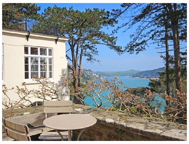 4 Ringrone a holiday cottage rental for 4 in Salcombe,