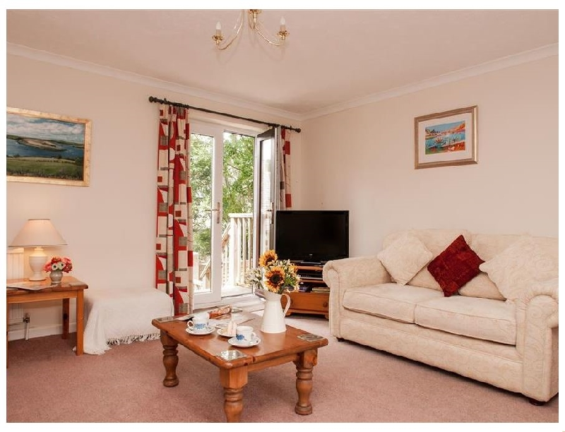 4 Rosemount Court a holiday cottage rental for 4 in Salcombe,