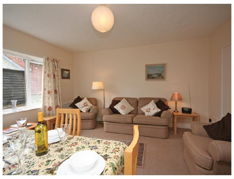 4 Waters Edge a holiday cottage rental for 4 in Salcombe,