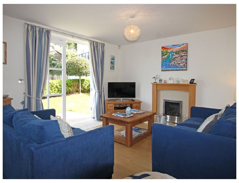 5 Combehaven a holiday cottage rental for 6 in Salcombe,